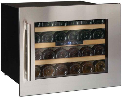Встраиваемый винный шкаф Climadiff AV24XI