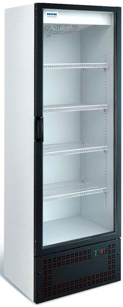 Холодильный шкаф Марихолодмаш ШХ-370 С