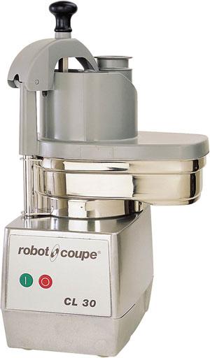 Овощерезка промышленная Robot Coupe CL30