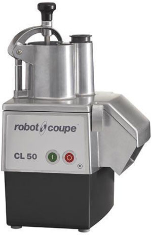 Овощерезка профессиональная Robot Coupe CL50