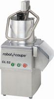 Промышленная овощерезка Robot Coupe CL52 трёхфазная