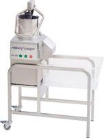Овощерезка промышленная Robot Coupe CL55 ручная (с рычагом)