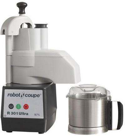 Кухонный процессор профессиональный Robot Coupe R 301 Ultra