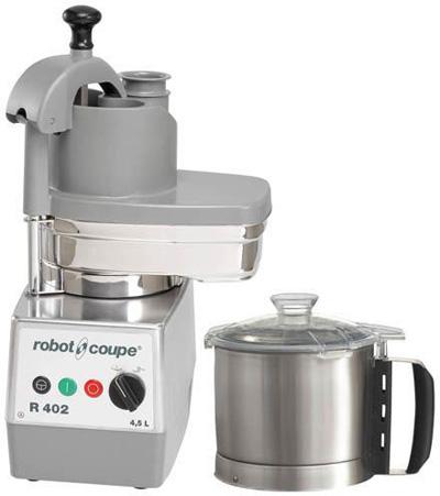 Кухонный процессор профессиональный Robot Coupe R 402