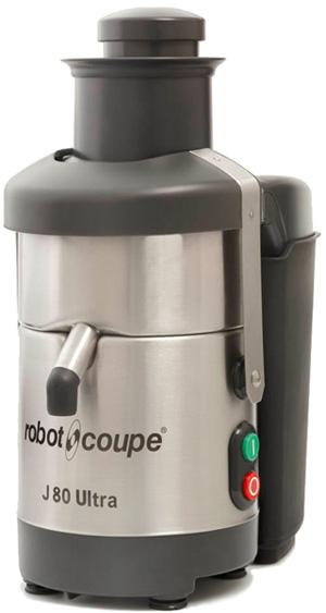 Соковыжималка профессиональная Robot Coupe J 80 Ultra