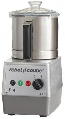 Куттер-мясорубка (настольный) Robot Coupe R4