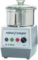 Куттер-мясорубка (настольный) Robot Coupe R5 Plus