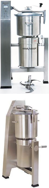 Куттер-мясорубка (напольный) Robot Coupe R23