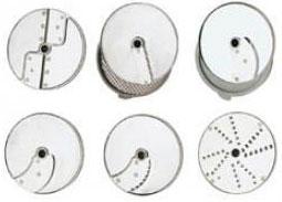 Набор дисков для CL50/52/55/60/R502 Robot Coupe 1961