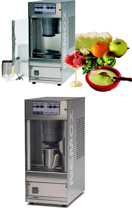 Аппарат для приготовления мороженого Nemox Frix Air
