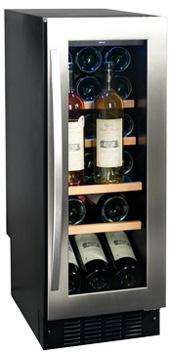 Винный шкаф Climadiff AV21SX