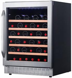 Винный шкаф Climadiff AV51SX