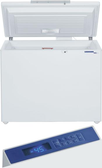 Низкотемпературный морозильник Liebherr LGT 2325