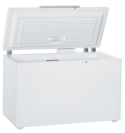 Низкотемпературный морозильник Liebherr LGT 3725