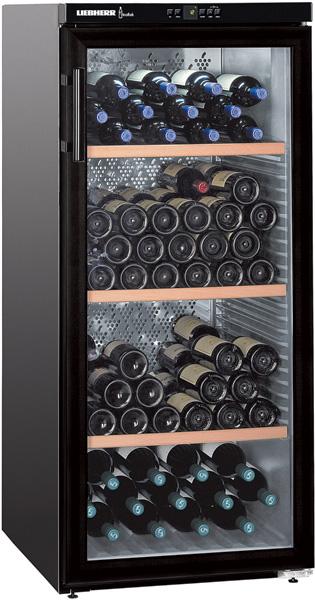Винный шкаф Liebherr WKb 3212 Vinothek