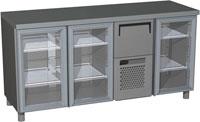 Холодильный стол Carboma BAR-360C