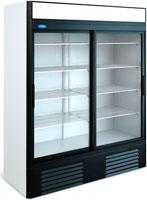 Холодильный шкаф-купе Марихолодмаш Капри 1,5 СК Купе