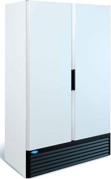 Холодильный шкаф Марихолодмаш Эльтон 1,12M new (динамика)