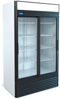 Холодильный шкаф-купе Марихолодмаш Капри 1,12 СК Купе
