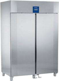 Холодильный шкаф для ресторанов Liebherr GKPv 1490