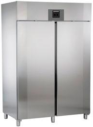 Двухдверный морозильный шкаф Liebherr GGPv 1470