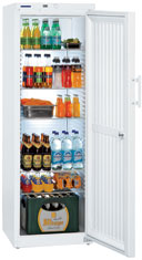 Холодильный шкаф Liebherr FKv 4140