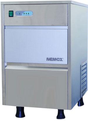 Льдогенератор пальчикового льда Nemox Ice Cube PRO 25