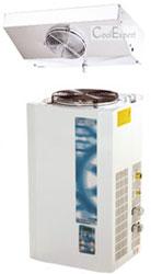 Низкотемпературная сплит-система Rivacold FSL006Z011