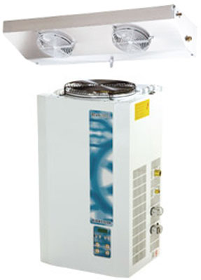 Низкотемпературная сплит-система Rivacold FSL009Z011