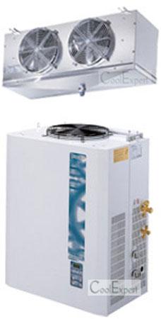 Среднетемпературная сплит-система Rivacold FSM016Z001 Winter