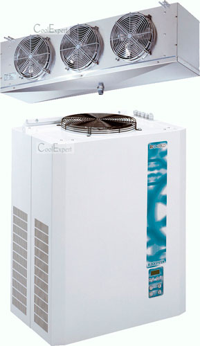 Среднетемпературная сплит-система Rivacold FSM040Z012 Winter
