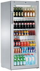 Холодильный шкаф Liebherr FKvsl 5413 Premium