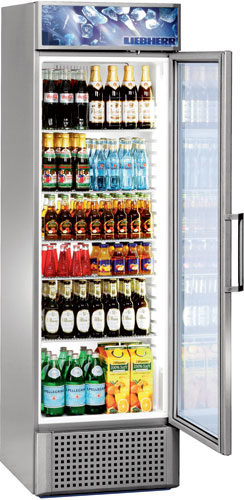 Холодильный шкаф Liebherr FKDv 3713 Premium