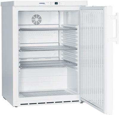 Холодильный шкаф с возможностью встраивания Liebherr FKUv 1610