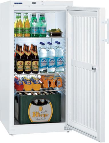 Компактная холодильная камера Liebherr FKv 2640