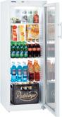 Холодильный шкаф Liebherr FKv 3643