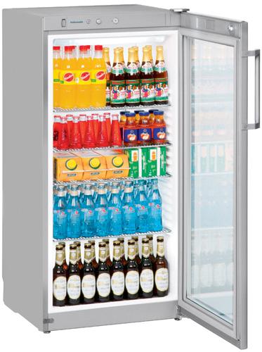 Холодильный шкаф Liebherr FKvsl 2613 Premium
