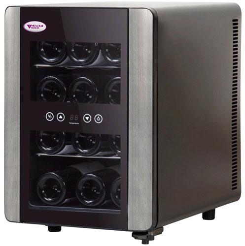 Настольный винный шкаф Cold Vine  JC-35C
