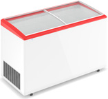 Морозильный ларь Frostor F550E MAX