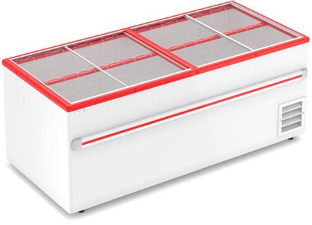 Морозильная ларь-бонета Frostor F2000B
