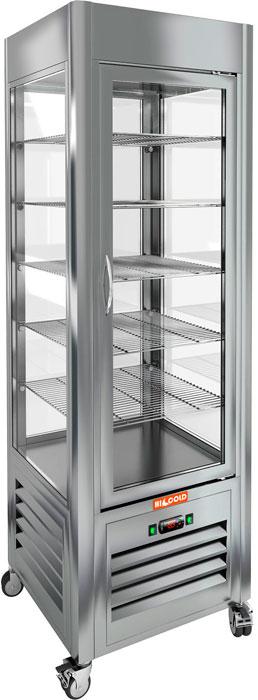 Витрина кондитерская вертикальная Hicold VRC 350