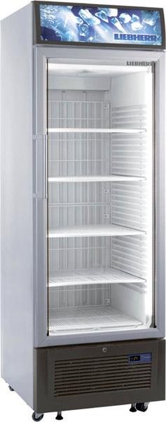 Морозильник с прозрачной дверцей Liebherr FDv 4613