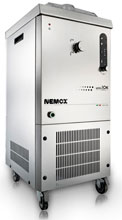 Фризер для мороженого Nemox Gelato 10K Crea