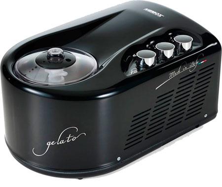 Автоматическая мороженица Nemox GELATO Pro 1700 up black