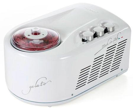 Автоматическая мороженица Nemox GELATO Pro 1700 up white