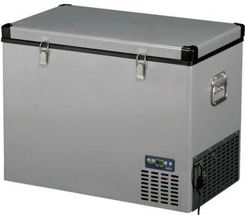 Холодильник Indel B TB130 Steel