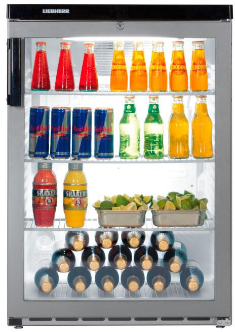Холодильный шкаф с возможностью встраивания Liebherr Fkvesf 1803