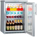 Холодильный шкаф с возможностью встраивания Liebherr FKUv 1663