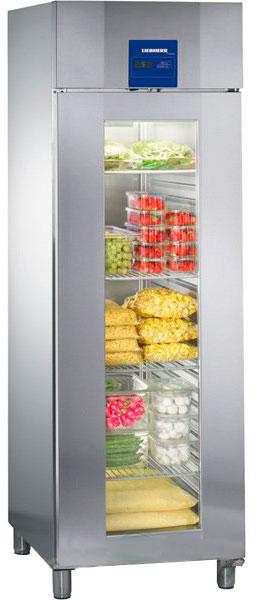 Холодильный шкаф Liebherr GKPv 6573 ProfiLine
