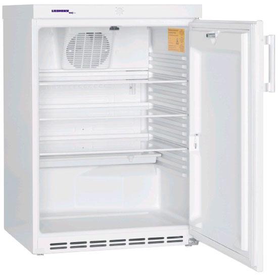 Лабораторный холодильник Liebherr LKexv 1800